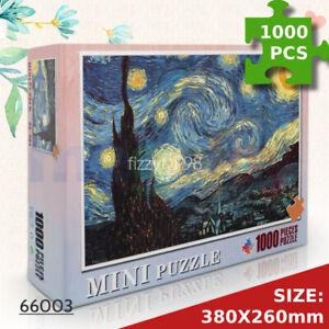 Jigsaw Puzzles 1000 2000 Piece Adult Kids DIY Child Toys Various Home Decor