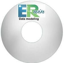 Erwin Tutorial Data Modelng Database Design Video Training 1 DVD