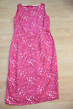 BODEN abigail  dress.size 8L  NEW