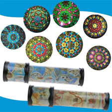 Lovely Chic Gifts 21 Cm Kaleidoscope Toys Kids Educational Science Classic Toy