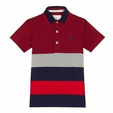Boy Polo Striped T-Shirts & Tops (2-16 Years) for Girls