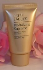 New Estee Lauder Revitalizing Supreme Global Anti Aging Cream  1.oz / 30 ml Tube
