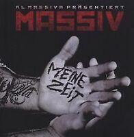 Meine Zeit von Massiv | CD | Zustand gut