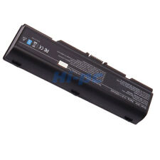 Battery for Toshiba Satellite A215 A205-S5825 A305D-S6848 L305D-S5881 A205-S4587