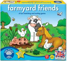 Farmyard Friends Game from Orchard Toys OC039