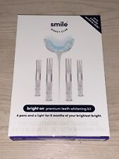 Smile Direct Club Bright on Premium Teeth Whitening Kit - LED Accelerator Light