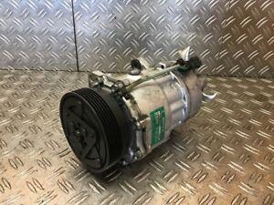 462577 Compressore Climatizzatore VW Golf IV (1J) 1J0820803A