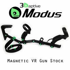 3daptive Modus - VR Magnetic Gun Stock - rifle controller - Rift S Quest Vive