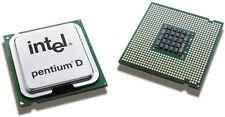 PROCESSORE  SOCKET 775 INTEL® PENTIUM D 945 DUAL™CORE / 3,40 GHz/4M /800/ SL9QB