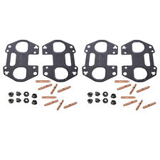 NEW OEM 2007-2014 Ford F150 Expedition Super Duty Exhaust Manifold Gasket Set 4