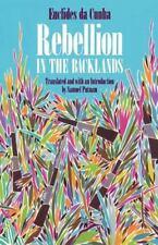 NEW - Rebellion in the Backlands (Os Sertoes ) by da Cunha, Euclides