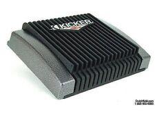 KICKER ZR120 AMPLIFICATEUR DEUX CANAUX 360 WATT > OLD SCHOOL FABRIQUÉ AUX USA