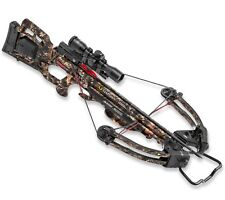 TenPoint Turbo GT 340FPS+ ACUdraw 50 ProView 2 Scope Crossbow Package