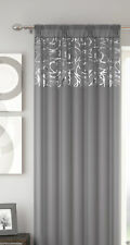 ARRAN VOILE CURTAIN PANEL,VOILE NET CURTAINS,SLOT TOP,6 GREAT DESIGNS,GREAT BUY