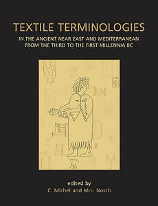 Textile Terminologies