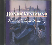 RONDO Venezia-UNA NOTTE A VENEZIA