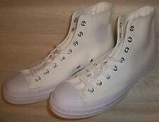 Converse CTAS '70 Hi White 153876C Men's Size 10 - Women's Size 12