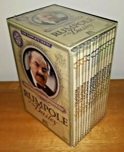 RUMPOLE OF THE BAILEY Complete Series  FREE POST