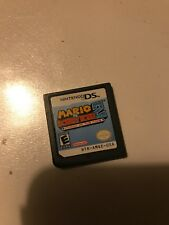 Mario vs. Donkey Kong 2: March of the Minis (Nintendo DS, 2006)Cartridge Only