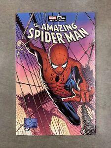 Amazing Spider-Man #49 Legacy #850 Marvel Quesada 1:50 Variant Marvel 2020