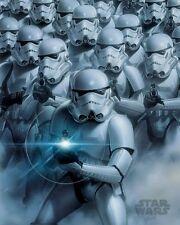 Star Wars (Stormtroopers) - Mini Poster - 40cm x 50cm MPP50572 - M128