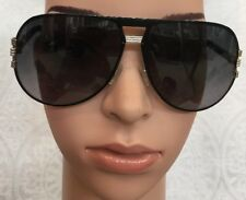 Christian Dior Graphics 2 Black Large Sunglasses