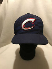 86d1ed2a96bba Columbus Clippers Stars Stripes MILB New Era 59Fifty Fitted Hat Cap size 7  3 8