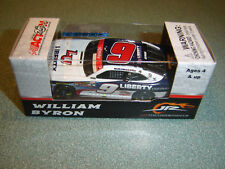#9 William Byron LIBERTY U.Homestead Raced Version 2017 Action 1/64 NEW IN STK