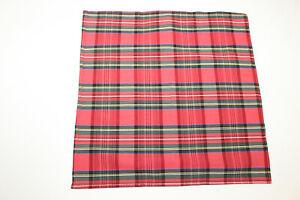 MODAITALIA POCKET SQUARE Handkerchiefs 66%Cotton F12926 Made in Italy