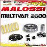 MALOSSI 5111567 VARIATEUR VARIO MULTIVAR 2000 YAMAHA CYGNUS 125 4T