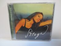 SORAYA ~ SELF-TITLED ~ 2003 ~ LIKE NEW CD