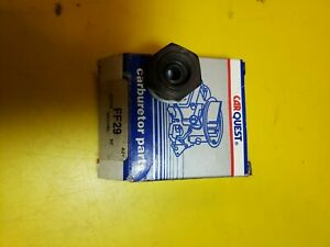 NOS GENUINE FUEL FITTING FOR CARQUEST STANDARD MOTOR PRODUCTS FF29 FREE SHIPPING