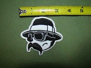 Felix cat patch jacket patch hat patch Felix cholo patch shirt patch hat patch