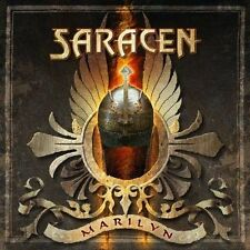 SARACEN - Marilyn CD 2011 NWOBHM *NEU*