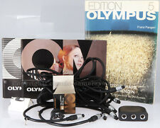 Olympus OM-System, 2x TTL  AUTO CORD T 2m, Multi-Connector, Type 4 Connector #GB