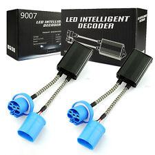 JDM ASTAR 9007 LED Anti-Flicker Decoder Fix Headlight Blinking Error code Cancel