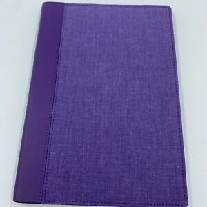"""Belkin chambray cover Kindle fire HD 8.9"""" Purple Protect Tablet Protection Stand"""