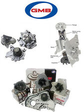 GMB WATER PUMP SUIT HOLDEN COMMODORE VZ VE LS2 L98 6.0L V8 HSV CALAIS SS MALOO