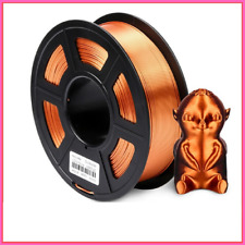 Filament Silk PLA Printer Texture Plastic Printing Material Dimension Accuracy