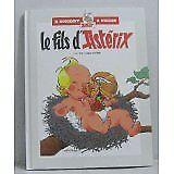 Goscinny Et Uderzo - Le Fils d' Astérix -Astérix chez Rahazade ou le compte des