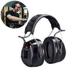 3M Peltor WorkTunes Pro FM Radio Kapselgehörschutz 32 dB Ohrenschutz Gehörschutz