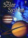 Usborne Beginners: Solar System by Emily Bone c2010, NEW Hardcover