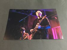 "TOM VERLAINE ""TELEVISION"" signed In-Person Photo 20x30 Autogramm"