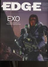 Edge Magazine - June 2001 - Issue 98 - EXO