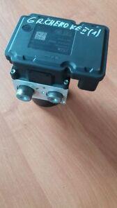 Jeep Grand Cherokee-III 3.0crd ABS Pump Modulator OEM 25092643893   00404087C000