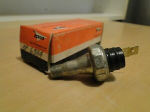 1970-74 Buick Chevy GMC Truck Olds NOS Oil Pressure Switch Sensor 3973617 O6384