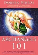 Archangels 101 (HC Book) - Last copies by Virtue Doreen