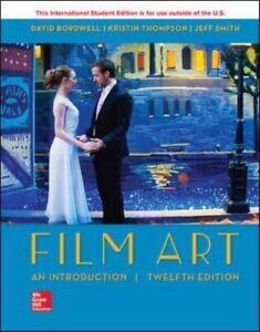 ISE Film Art: An Introduction, David Bordwell,  Paperback