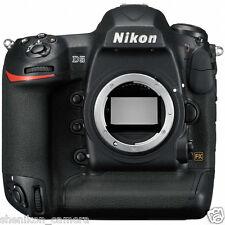 100% New Unused Nikon D5 Full Frame FX Professional DSLR 4K Digital Camera CF