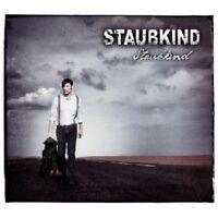 STAUBKIND - STAUBKIND (LTD.EDITION) 2 CD NEU